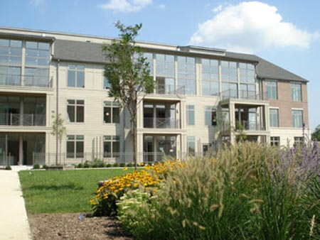 Lofts At Avalon Station Near Shaker Square For Cleveland Women