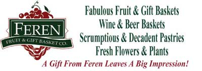 Visit Feren Fruit and Gift Basket Company