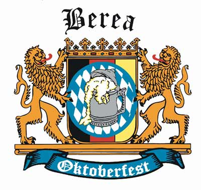 Oktoberfest in Berea Labor Day weekend