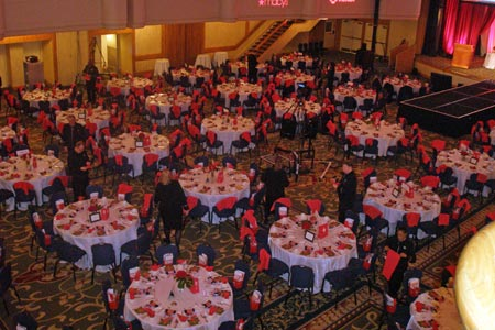 Go Red for Women Cleveland