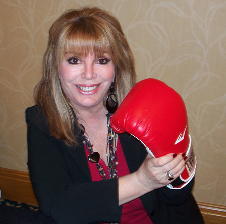 jackie kallen fighters - photo #12