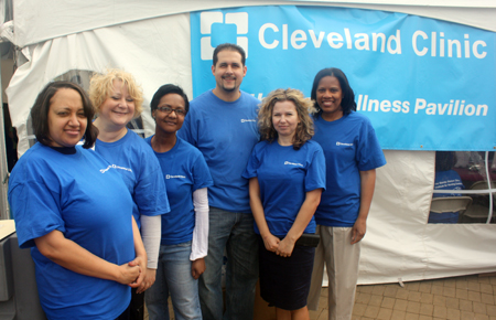 Cleveland Clinic group