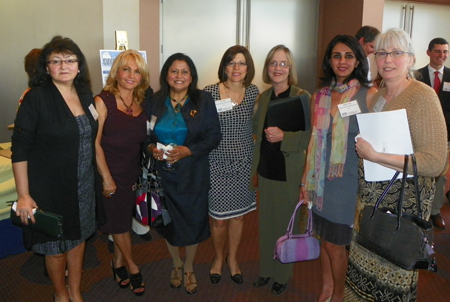 Rita Singh and Elite Women group