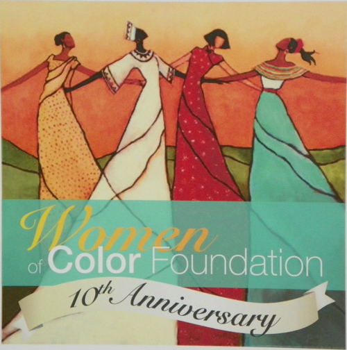 Women of Color Foundation
