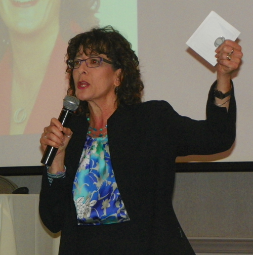 Diane Helbig, Business Coach