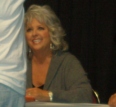 Paula Deen | Find the Latest News and Tips on Paula Deen, Recipes