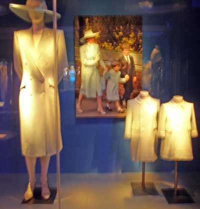 princess diana young. Princess Diana outfit with
