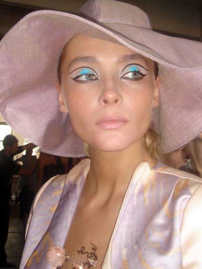 Rodarte makeup example