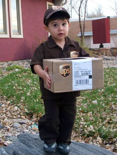 Halloween costumes for kids for Diy halloween costumes for kid boy