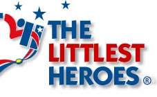 The Littlest Heroes