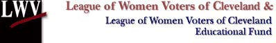 The League of Women Voters of Cleveland