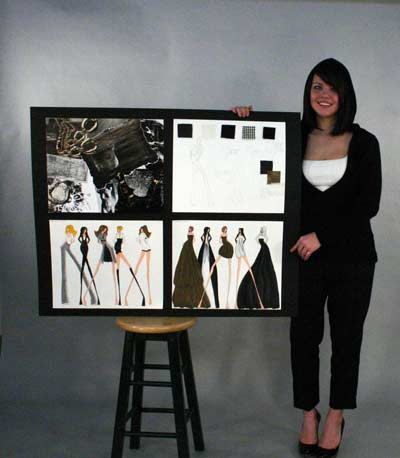 Young Professional Women S Fashion Carrie Koman Fashion Designs