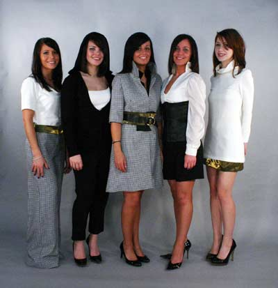 Fashion Clothing  Women on Young Professional Women S Fashion   Carrie Koman Fashion Designs