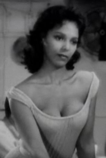 Dorothy Dandridge - Gallery