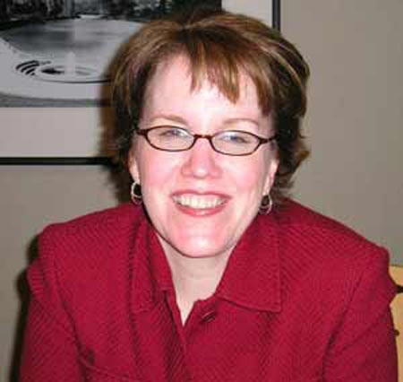 Barb Brown of Brown-Flynn